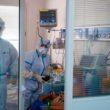 Koronavírus: Ukrajnában új antirekord született