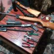 Ukrajnában szigorítják a fegyverek feletti ellenőrzést