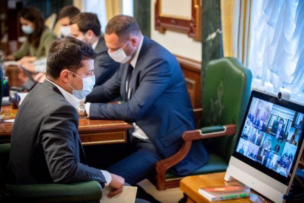 Zelenszkij reméli, hogy Minszk kiadja Ukrajnának az orosz zsoldosokat