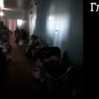 A folyosón fekszenek a koronavírusos betegek Ukrajnában – FOTÓK, VIDEÓ!