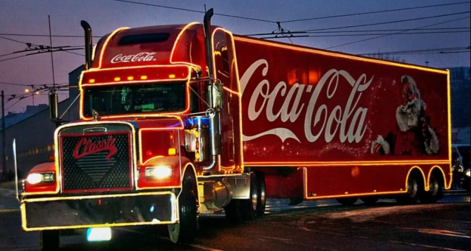 Izraelben nem ízlik az ukrán Coca-Cola